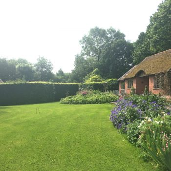 Long Cover Cottage – Holiday Cottage in Tenbury Wells, Worcestershire