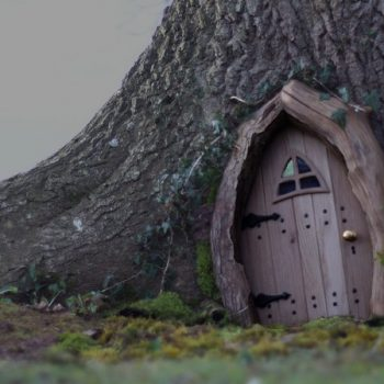 Fairy Door, Worcestershire