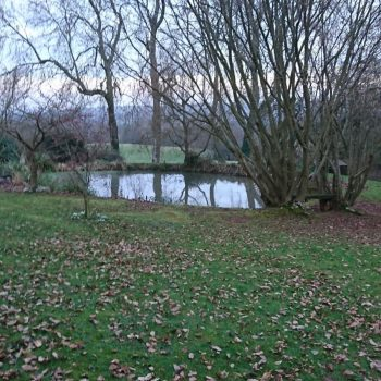 Worcestershire landscape | Self Catering