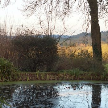 Countryside Pool, Worcestershire