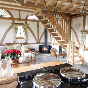 Self Catering Cottage in rural Worcestershire