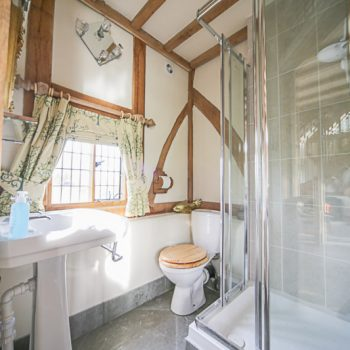 Self Catering Cottage Worcestershire