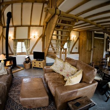 Ebony Cottage, Self Catering Cottage in Tenbury Wells Worcestershire
